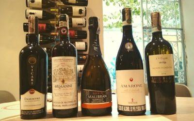 5 vinos para probar en mayo