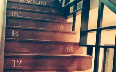18 cosas que no sabes de 18 Scalini