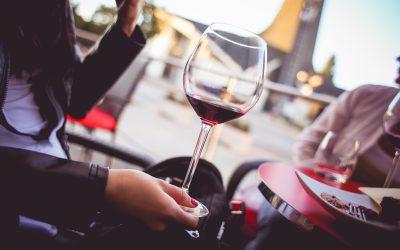 5 formas de apreciar un vino, sin ser experto.